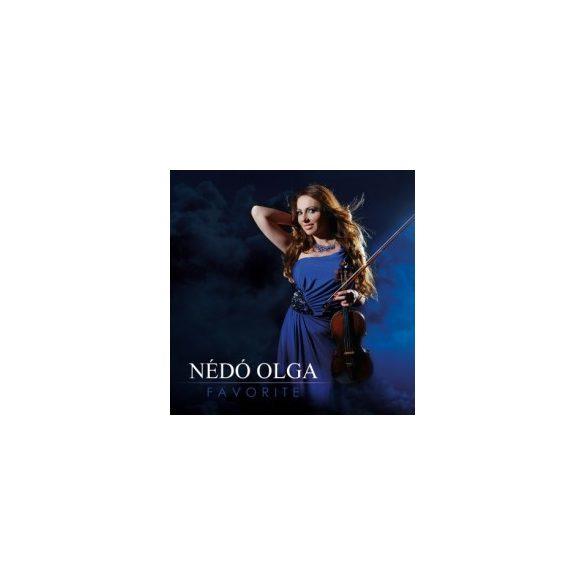 Nédó Olga - Favorite