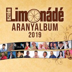 Sztárlimonádé Aranyalbum 2019 (2CD)