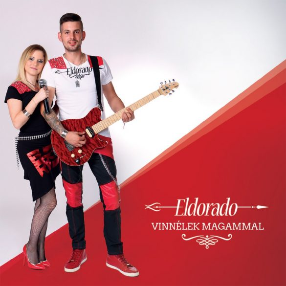 Eldorado - Vinnélek magammal (CD)