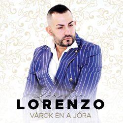 Lorenzo - Várok én a jóra (CD)