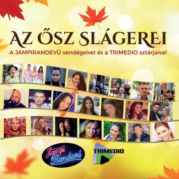 Az ősz slágerei  - válogatás album