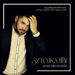 Sztojka Tibi - Játszd még egyszer (CD)