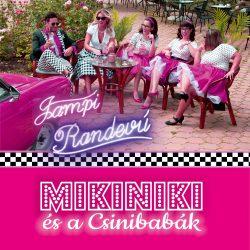 MikiNiki_és_a_Csinibabák_-_Jampi_randevú_(CD)