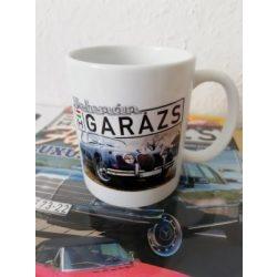 Veterán Garázs Magazin bögre1