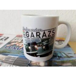 Veterán Garázs Magazin bögre2