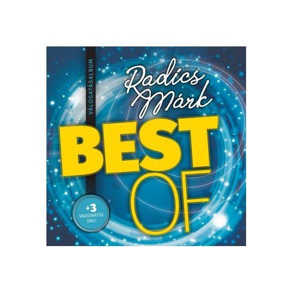 Radics Márk - Best Of