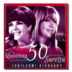 Zalatnay Sarolta - 50