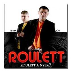 Roulett - Roulett a nyerő