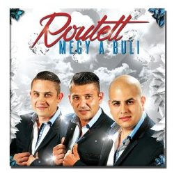 Roulett - Megy a buli