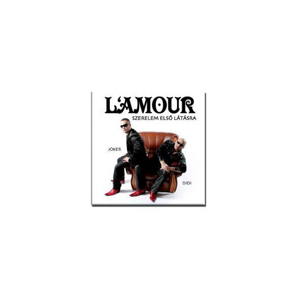 L'amour - Szerelem első látásra