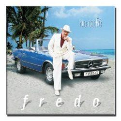 Fredo - No cafe