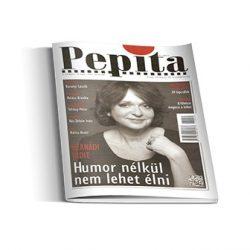 Pepita Magazin reklámfelületek
