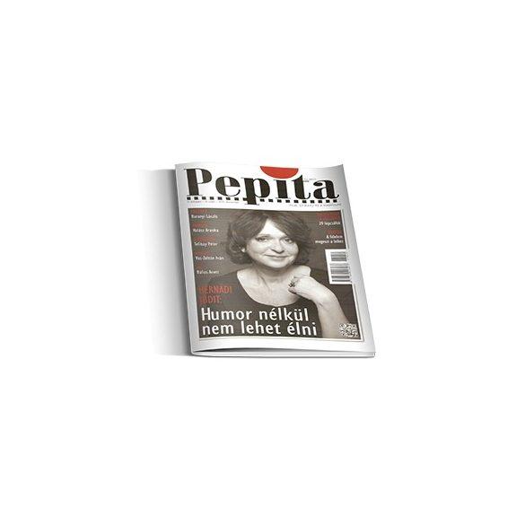 Pepita Magazin online reklámfelületek