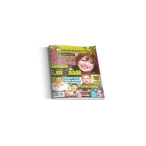 Sztár Limonádé online reklámfelületek
